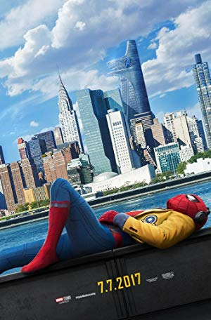 testimonial by 'Spider-Man: Homecoming'