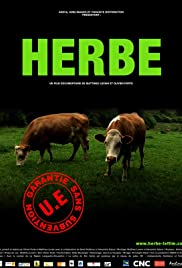 movie poster of Herbe