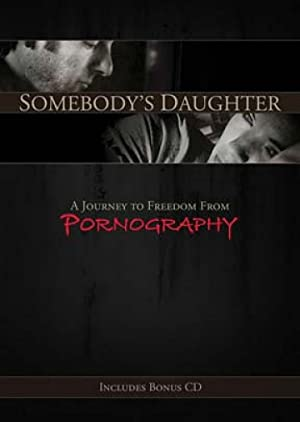 movie poster of Somebody's Daughter