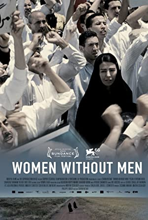 movie poster of Women Without Men