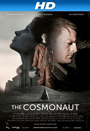 movie poster of El cosmonauta