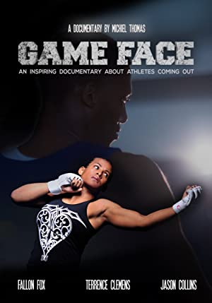 movie poster of Game Face