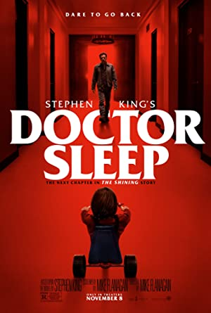 movie poster of Doctor Sleep