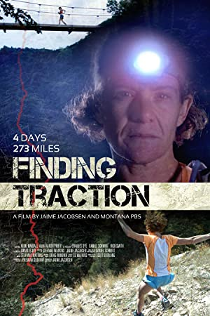 movie poster of Finding Traction