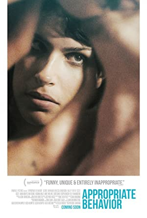 Appropriate Behavior streaming (where to watch online?)