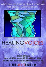 movie poster of Healing Voices