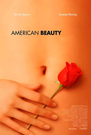 movie poster of American Beauty