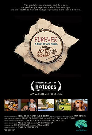 movie poster of Furever