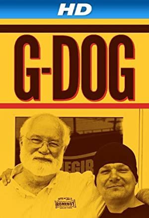 movie poster of G-Dog