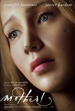 movie poster of Mother! streaming (where to watch online?)