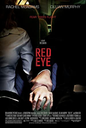movie poster of Red Eye