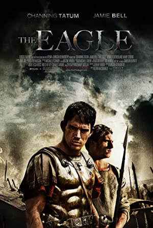 movie poster of The Eagle