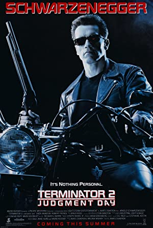 testimonial by Terminator 2: Judgment Day