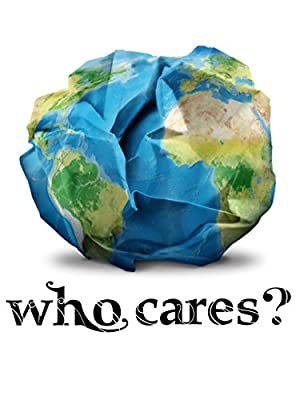 movie poster of Who Cares?