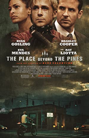 movie poster of The Place Beyond the Pines streaming (where to watch online?)