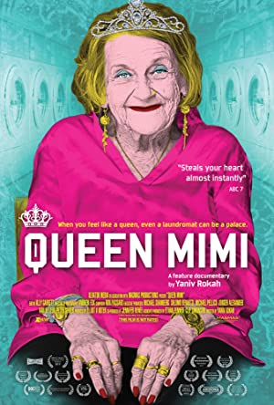 movie poster of Queen Mimi