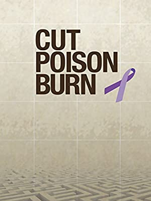 movie poster of Cut Poison Burn