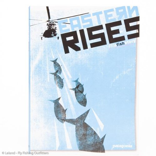 movie poster of Eastern Rises