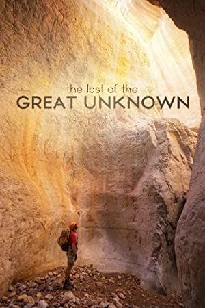 Last of the Great Unknown