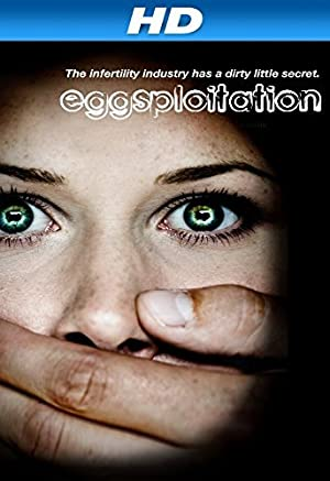 movie poster of Eggsploitation