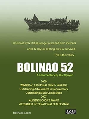 movie poster of Bolinao 52