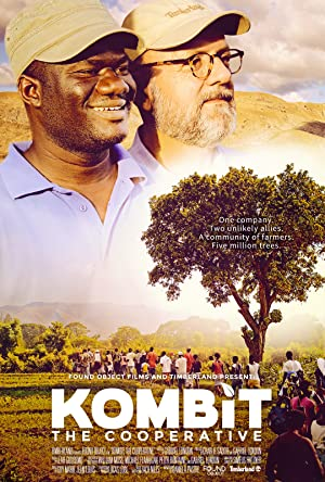 movie poster of Kombit, The Cooperative