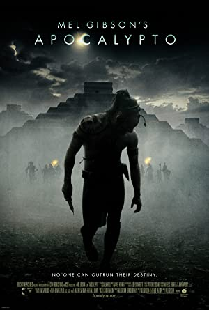 Apocalypto streaming (where to watch online?)