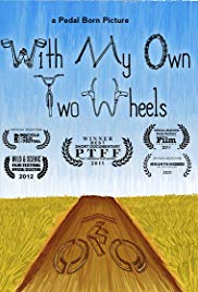 movie poster of With My Own Two Wheels