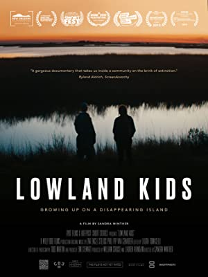 movie poster of Lowland Kids