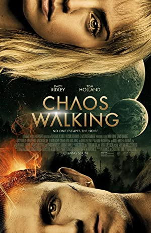 Chaos Walking streaming (where to watch online?)