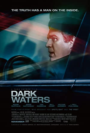 Dark Waters streaming (where to watch online?)