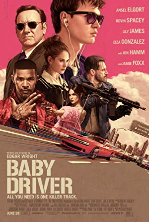 testimonial by Baby Driver