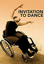 movie poster of Invitation to Dance