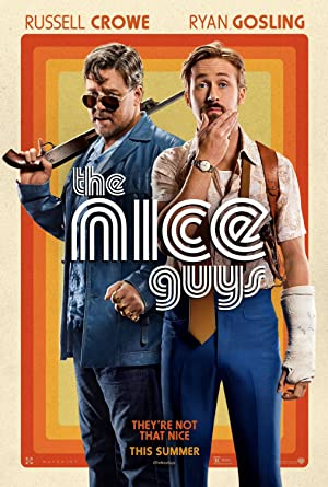 The Nice Guys streaming (where to watch online?)