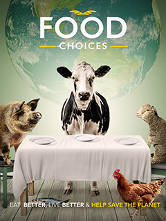 movie poster of Food Choices