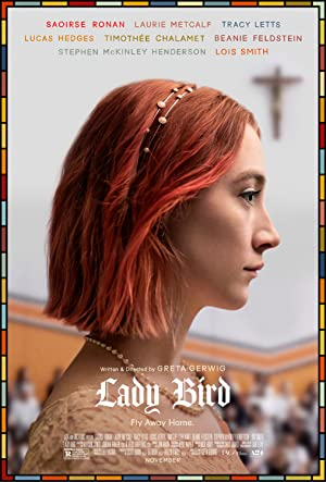 Lady Bird streaming (where to watch online?)