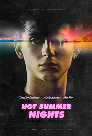 Hot Summer Nights streaming (where to watch online?)