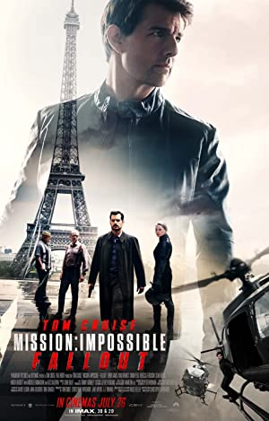 Mission: Impossible - Fallout (Où regarder en streaming?)