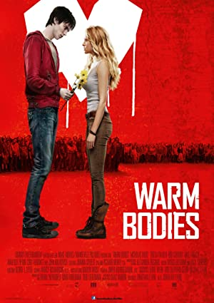Warm Bodies streaming (where to watch online?)
