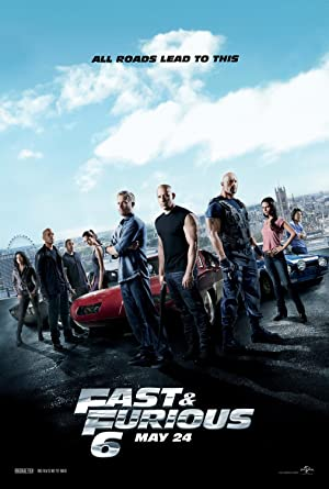 Fast & Furious 6 streaming (dove guardare online?)