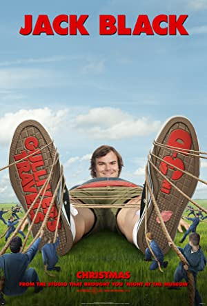 Gulliver's Travels streaming (where to watch online?)