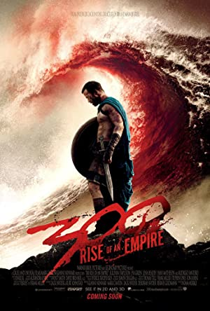 testimonial by 300: Rise of an Empire