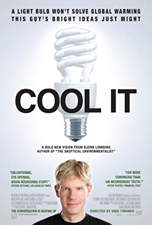 movie poster of Cool It