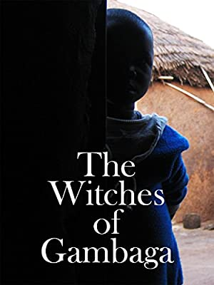 movie poster of The Witches of Gambaga