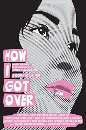 movie poster of How I Got Over
