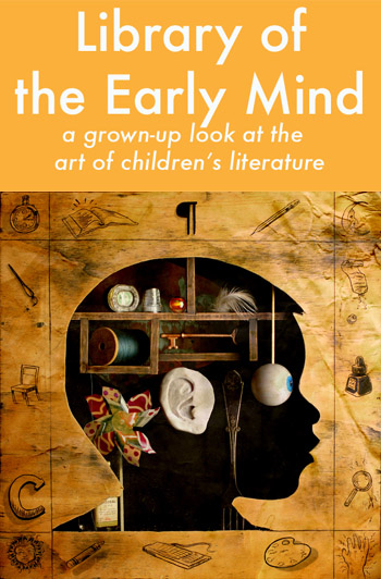 Library of the Early Mind