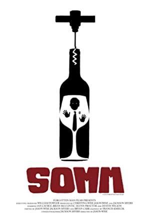 movie poster of Somm