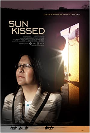 movie poster of Sun Kissed