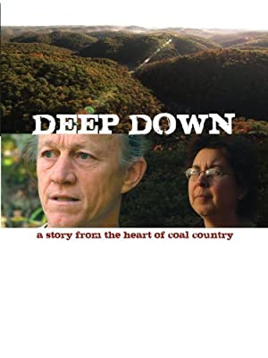 Deep Down: A Story from the Heart of Coal Country