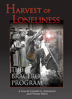 movie poster of Harvest of Loneliness